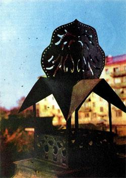 Фото №3 - Тюменские дымники