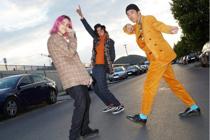 Фото №2 - R-pop: как российская рэп-группа вдохновилась кей-попом и сменила жанр