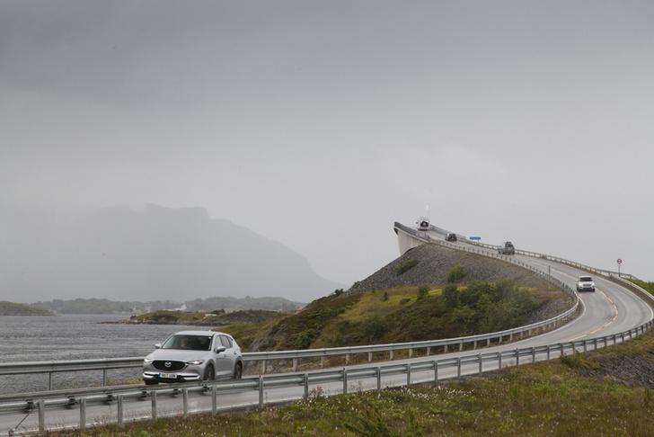 Фото №6 - Норвегия: автопутешествие по стране всеобщего счастья