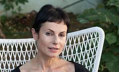 Ирина Апексимова: «Раньше ругала мужиков. Теперь нет»