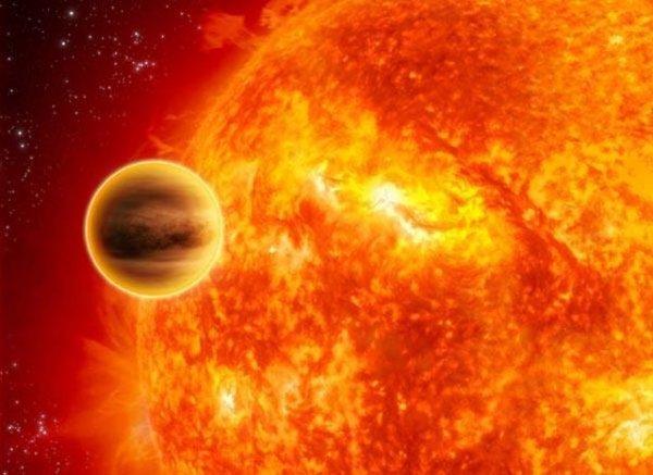Фото №6 - Фантастам и не снилось: 6 самых невероятных планет во Вселенной