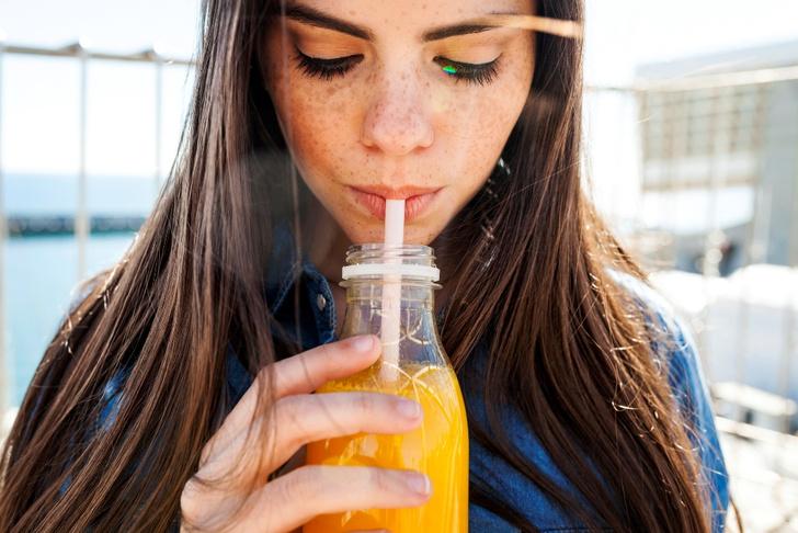 Фото №6 - До следующего лета: 11 закоренелых мифов о здоровом питании