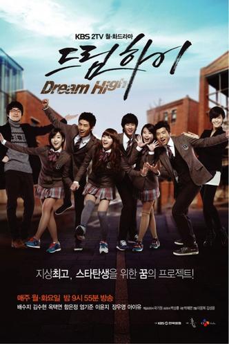 Фото №3 - 5 корейских дорам про кей-поп и айдолов