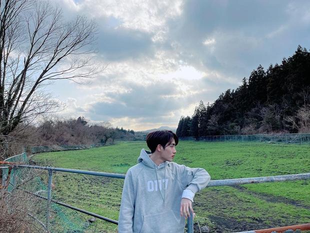 Фото №9 - Ура! Тэён из NCT наконец-то завел личный Инстаграм 🤩