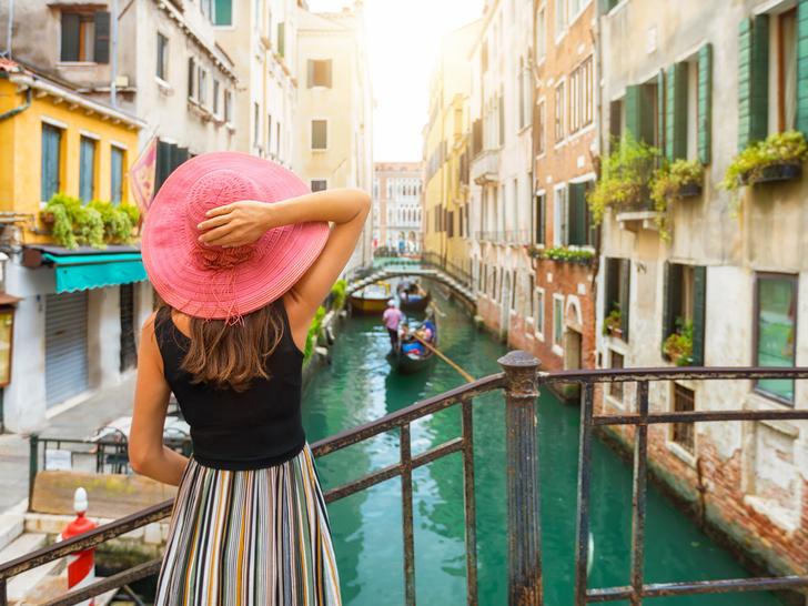 Фото №2 - Дольче вита: 7 правил счастливой жизни от итальянцев