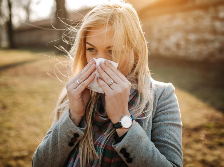 Фото №1 - Опасная осень: 6 главных must-done для поддержания здоровья и красоты