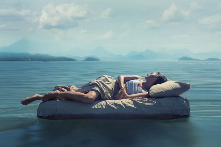 Фото №1 - На сон грядущий: на каких матрасах спят жители других стран?
