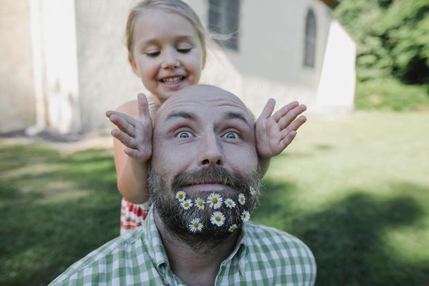 Фото №1 - 12 вопросов, чтобы оценить родительскую зрелость