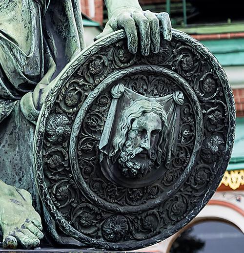 Фото №9 - Общее дело: Памятник Минину и Пожарскому — краудфандинговый проект XIX века