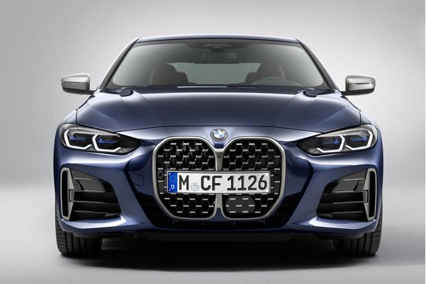 Фото №1 - BMW развязала дизайнерскую революцию, от которой всем не по себе