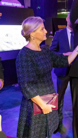 Фото №10 - Мамин гардероб: как леди Луиза и графиня Софи обмениваются одеждой