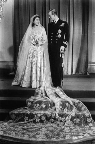 Фото №9 - Пир после чумы: как Великобритания выдавала замуж будущую королеву Елизавету II