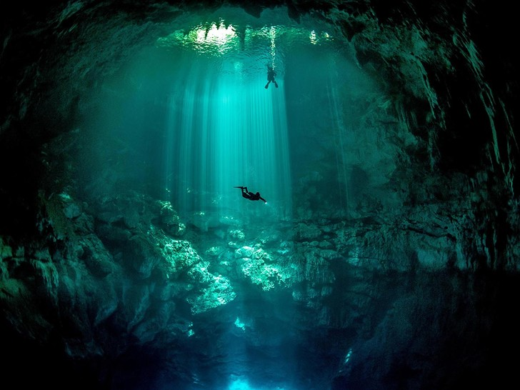 Фото №1 - Километры воды