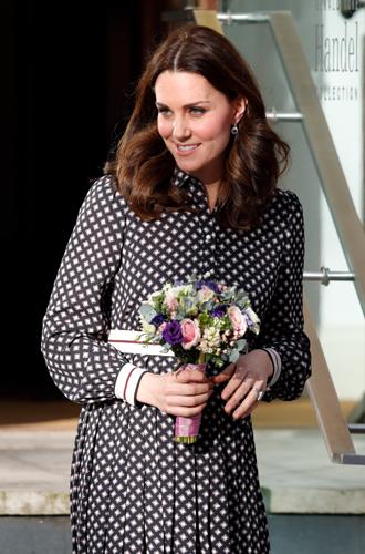 Фото №8 - Что связывало герцогиню Кембриджскую и Кейт Спейд?