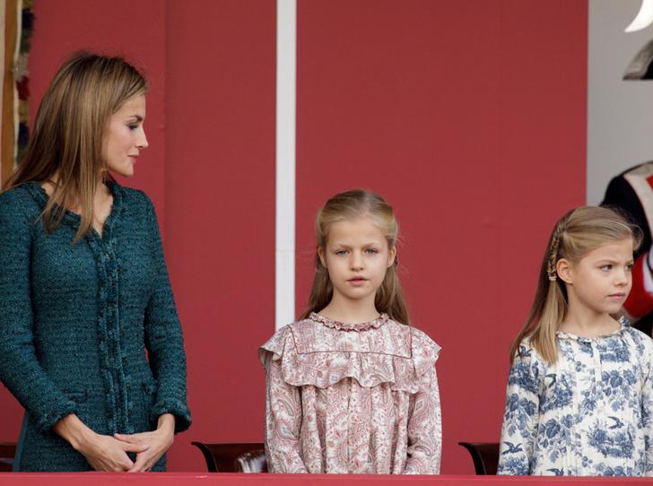 Фото №62 - Принцесса Леонор: история будущей королевы Испании в фотографиях