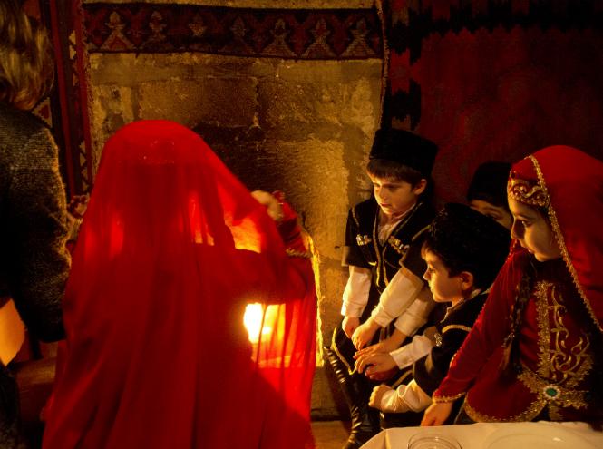 Фото №7 - Продолжаем праздновать: Персидский Новый год