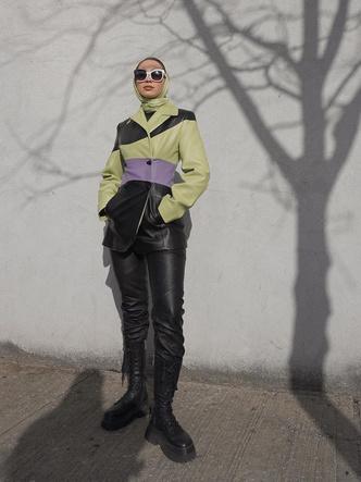 Фото №30 - Модный Восток: 10 блогеров-мусульманок, на которых вам захочется подписаться