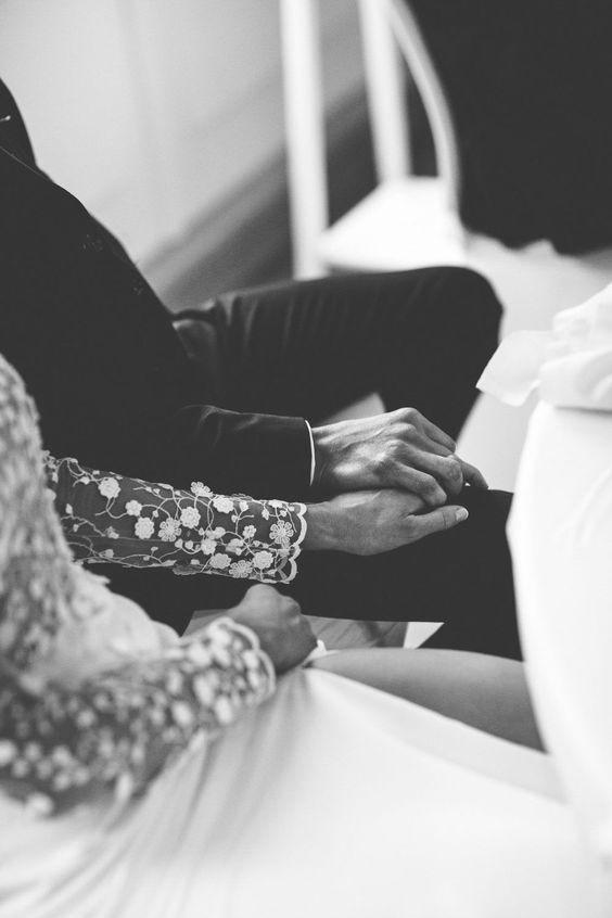 Фото №6 - 5 важных моментов, которые надо прояснить в первые 5 недель отношений