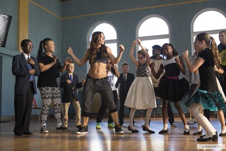 Фото №2 - Премьеры недели: обезьянья эпопея и танцевальные баттлы на киноэкранах
