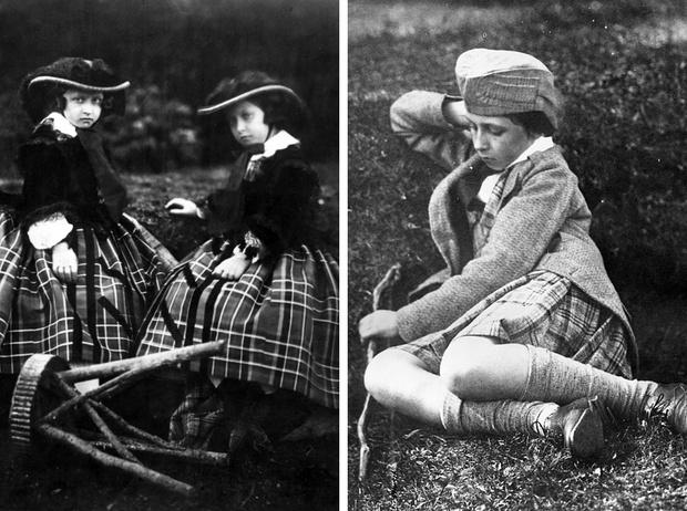 Фото №6 - Многодетная королева Виктория: действительно ли она ненавидела своих детей?