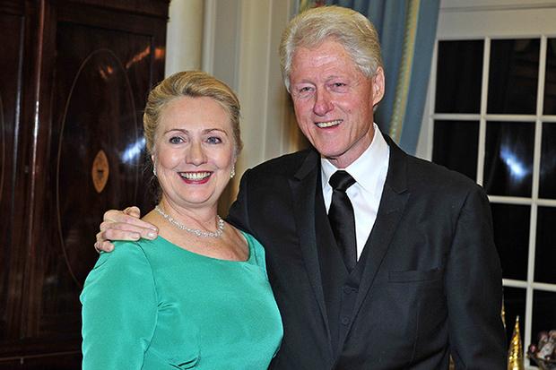 Фото №10 - Знаменитые пары, которые смогли пережить измену