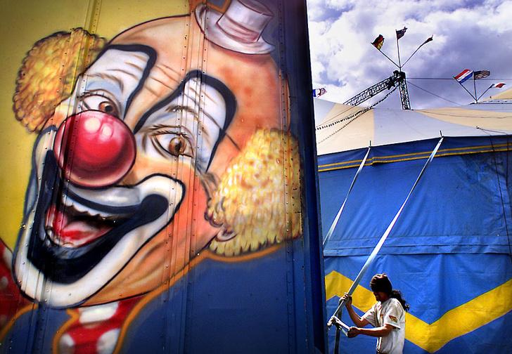 Фото №3 - Алле! 7 прославленных цирков мира