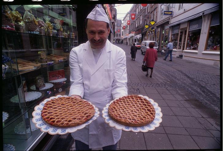 Фото №5 - На завтрак, обед и ужин: топ-7 национальных пирогов