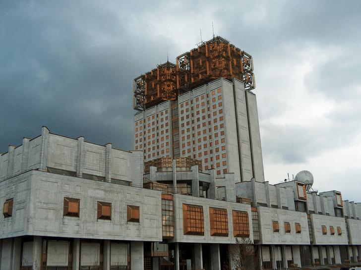 Фото №1 - Что россияне думают об отечественной науке