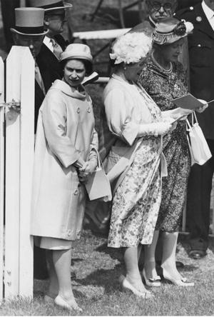 Фото №3 - Долгий срок: почему Анне пришлось ждать титула королевской принцессы более 20 лет