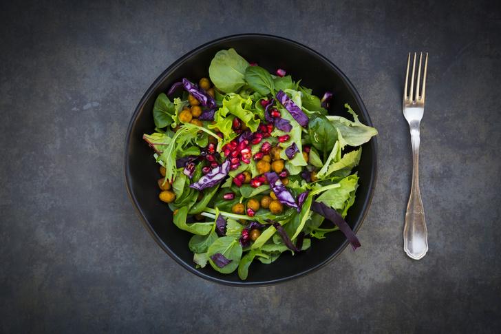 Фото №1 - Ученые назвали неожиданные последствия отказа от овощей