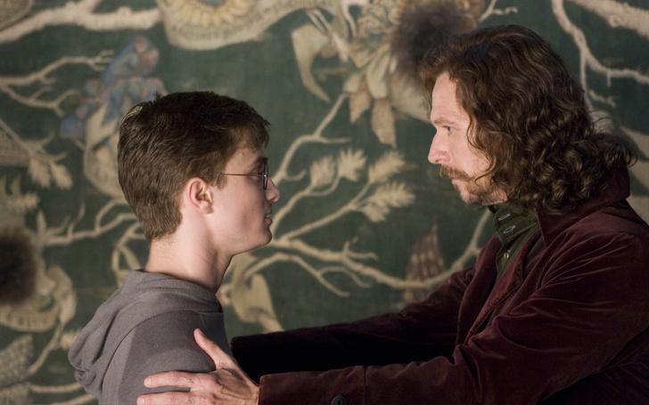 Фото №6 - «Гарри Поттер»: представим, что Пятый из «Академии Амбрелла» стал главным героем ✨