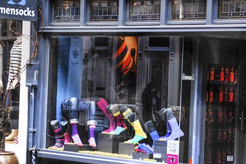Фото №21 - 23 места, которые вы обязательно должны увидеть в Амстердаме