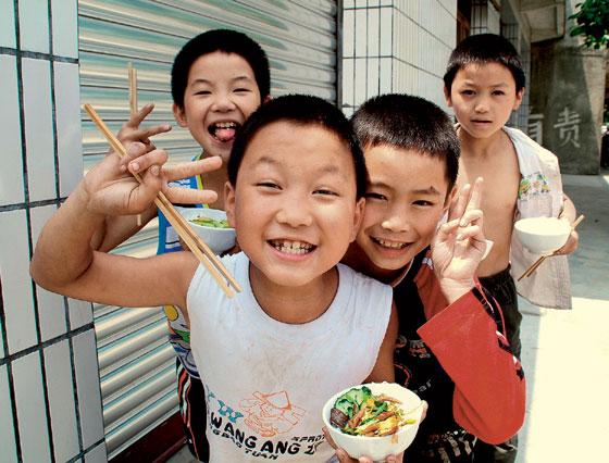 Фото №10 - Куайцзы своего счастья: история китайских палочек