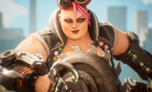 Фото №4 - Half-Life: Alyx и другие главные игровые новинки