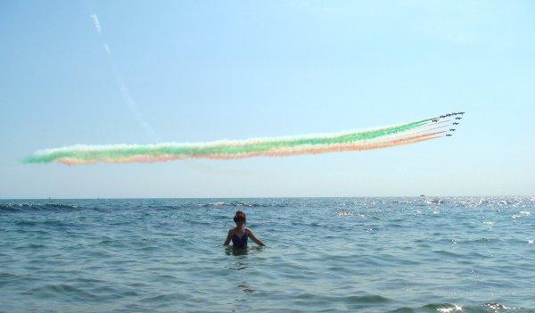 Фото №1 - Итальянское средство от глобализма