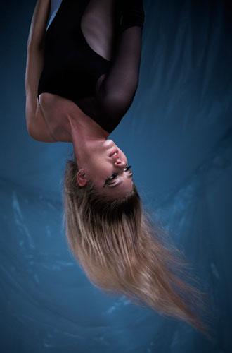 Фото №9 - Пластика против пластика: эко-манифест русской балерины