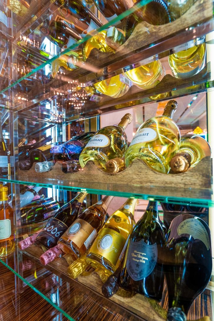 Фото №4 - 8 причин отметить новогодние праздники в «Брунелло»