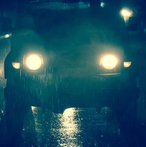 Фото №1 - Наводнение в Великобритании