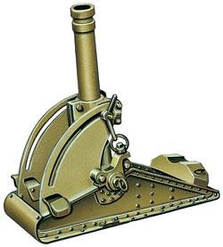 Фото №7 - Звездный час артиллерии