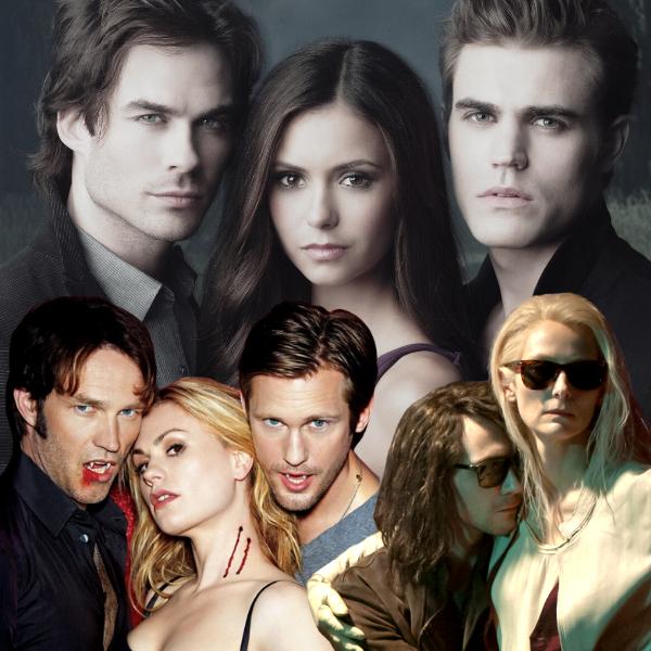Фото №1 - 10 фильмов и сериалов, которые точно круче «Дневников вампира»