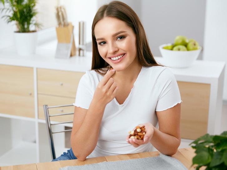 Фото №1 - 7 продуктов с самым низким содержанием сахара