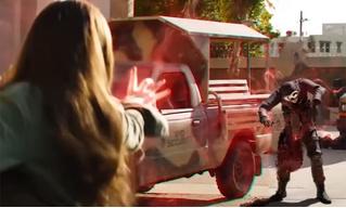 Как выглядели бы фильмы Marvel с рейтингом «для взрослых» (видео)