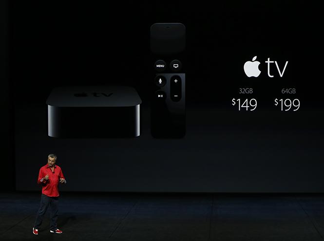 Фото №9 - iPhone 6s и другие новинки ежегодной презентации Apple
