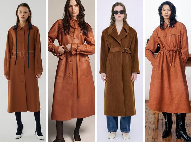 Фото №2 - Тренды осени и зимы 2021/22 с Недели моды в Нью-Йорке