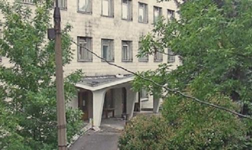Фото №1 - В Петербурге очередной раз «минировали» больницу им. Святителя Луки