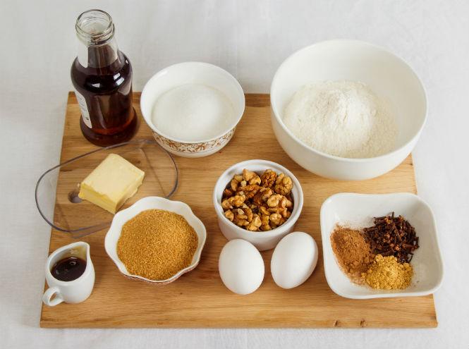 Фото №4 - Два рецепта печенья с пеканом от шеф-кондитера Никиты Посохова