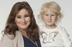 Фото №8 - 10 советов от звездных родителей по воспитанию детей