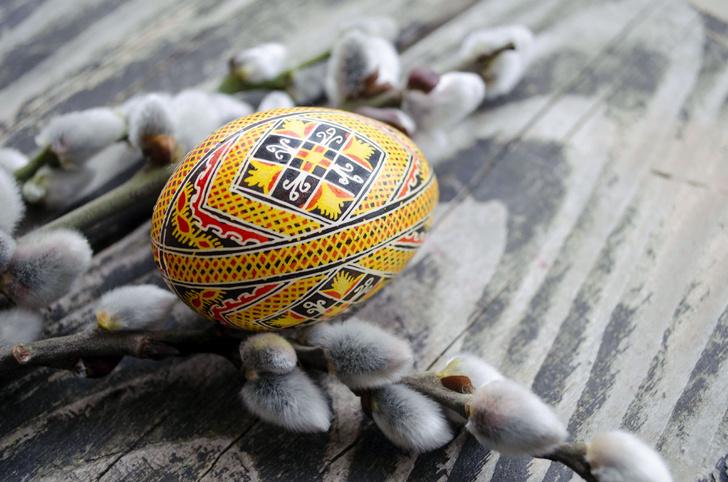 Фото №1 - Культурный код: яйцо высшей категории