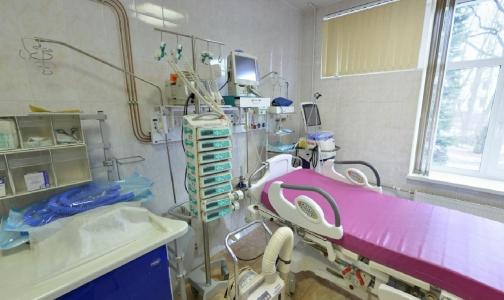 Фото №1 - Клиника Управделами президента хочет расшириться за счет бывшей «Свердловки»?