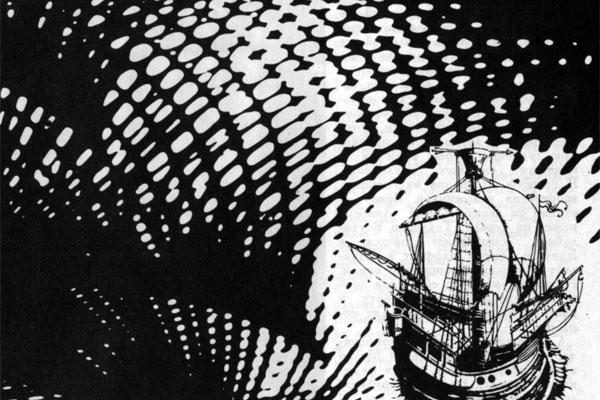 Фото №1 - XX век: в поисках бесконечности